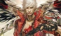 Dante-s-Rose