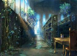 Centim Library