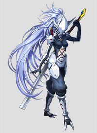 Armor-White Fire