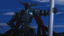 Daedric Armor 4