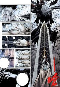 Blade Blacksmith - Smithing Aura II