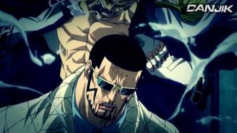 Law and Smoker vs Vergo「AMV」One Piece