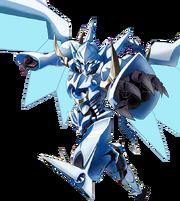 Leviathan Armor