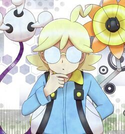 Citron (Pokemon)