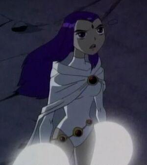 White Yuuki