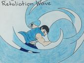 Retaliation Wave
