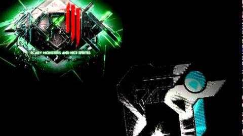 Skrillex - Scatta (djent metal cover)-1