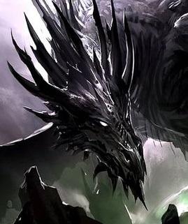 Dark Dragon Slayer Magic Fairy Tail Fanon Wiki Fandom