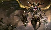 Beige Dragon Slayer Magic