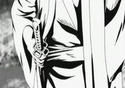 Sen'un Sword