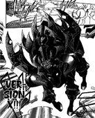 Lightning-Make: Bull