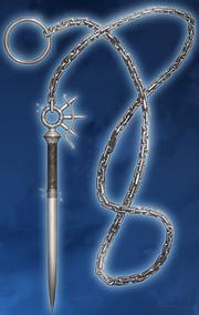 Dagger Whip