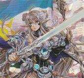 Spirit Soul: Sword Maiden
