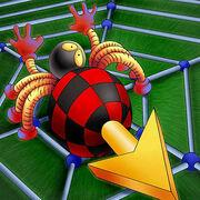 Roullete Spider