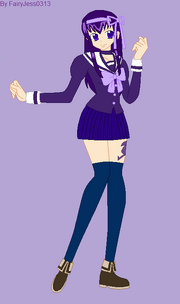 Yuri Violetfield