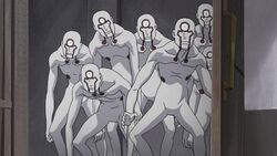 Ghouls BD1