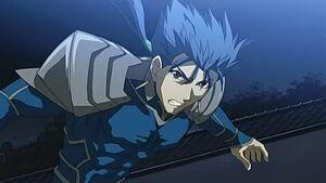 Lancelot Shepherd
