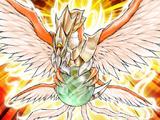Sky Phoenix Slayer Magic