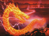 Lightning-Make: Ophidian