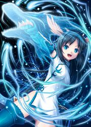 Alice Dragon Magic