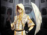 Holy Devil Slayer Magic (Aru)