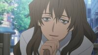 Undine Hoshikagumi - Personality - Curious