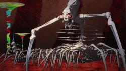 Bone Monster BD1