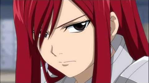 Erza Theme Ost - Extended