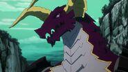Ladon - Dragon Form - Pro