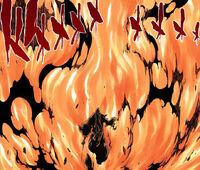 Ddraig Goch - Vermillion Dragon Slayer Magic