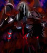 Shadow Dragon Slayer Magic (Alpha)
