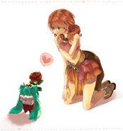 Tohru&Chibi