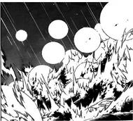 Shōjirō Multi Photon Bombs