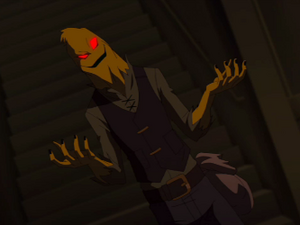 Michael Scarecrow profile