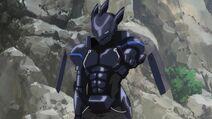 Daedric Armor 5