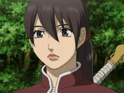 Sentinel Sasayaki Yugana
