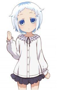 Full body Child Yukiko BD1