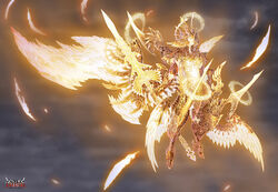 Kanami's Spirit Force