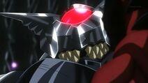Daedric Armor 2