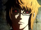 Exorcist Eye