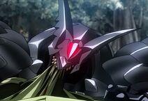 Daedric Armor 2 devouring