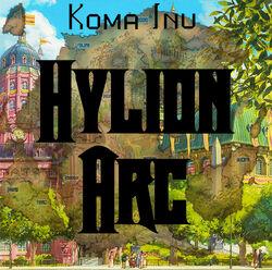 Hylion arc