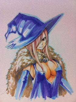 User BlogLastationLover5000 Fairy Tail 354