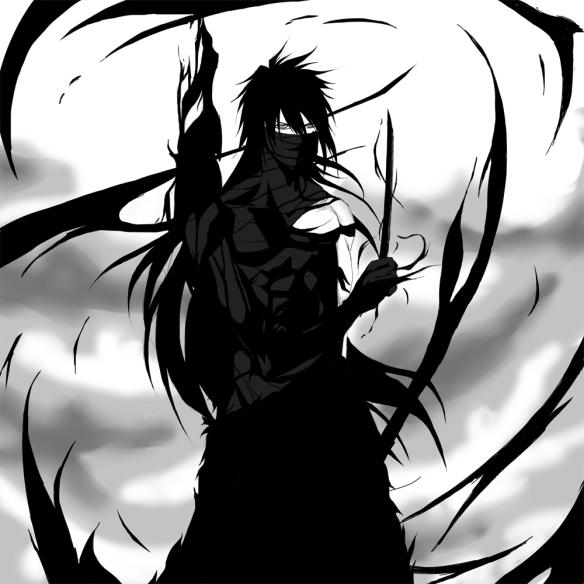 Night God Slayer Magic