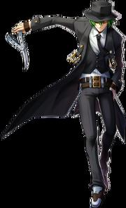 Jerrod shady man