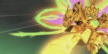 Dorma Sufletul's Wing Dash Attack