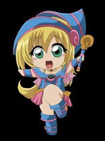 Magic Chibi