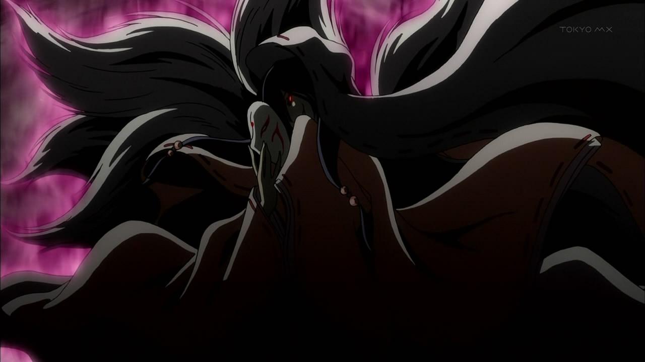 Image - Verdanda Gozen True Form.jpg | Fairy Tail Fanon Wiki ...
