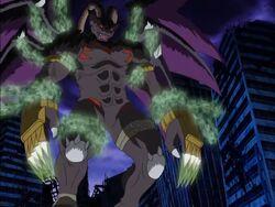 Draculabehemoth