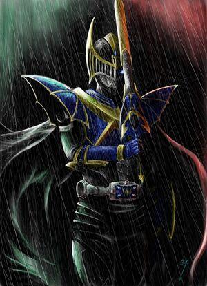 Undine Soul Armor